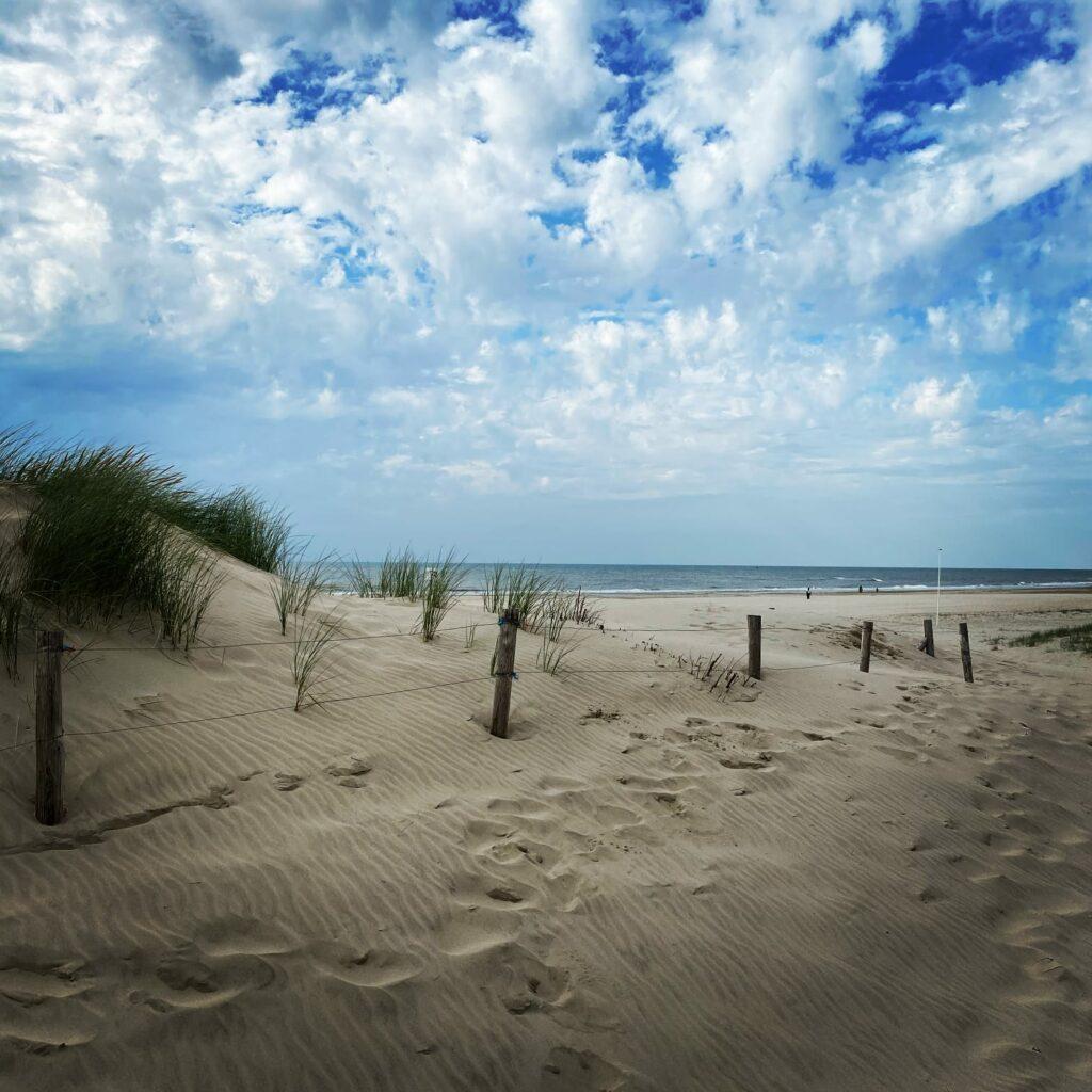 Strand Petten 28.07.2020