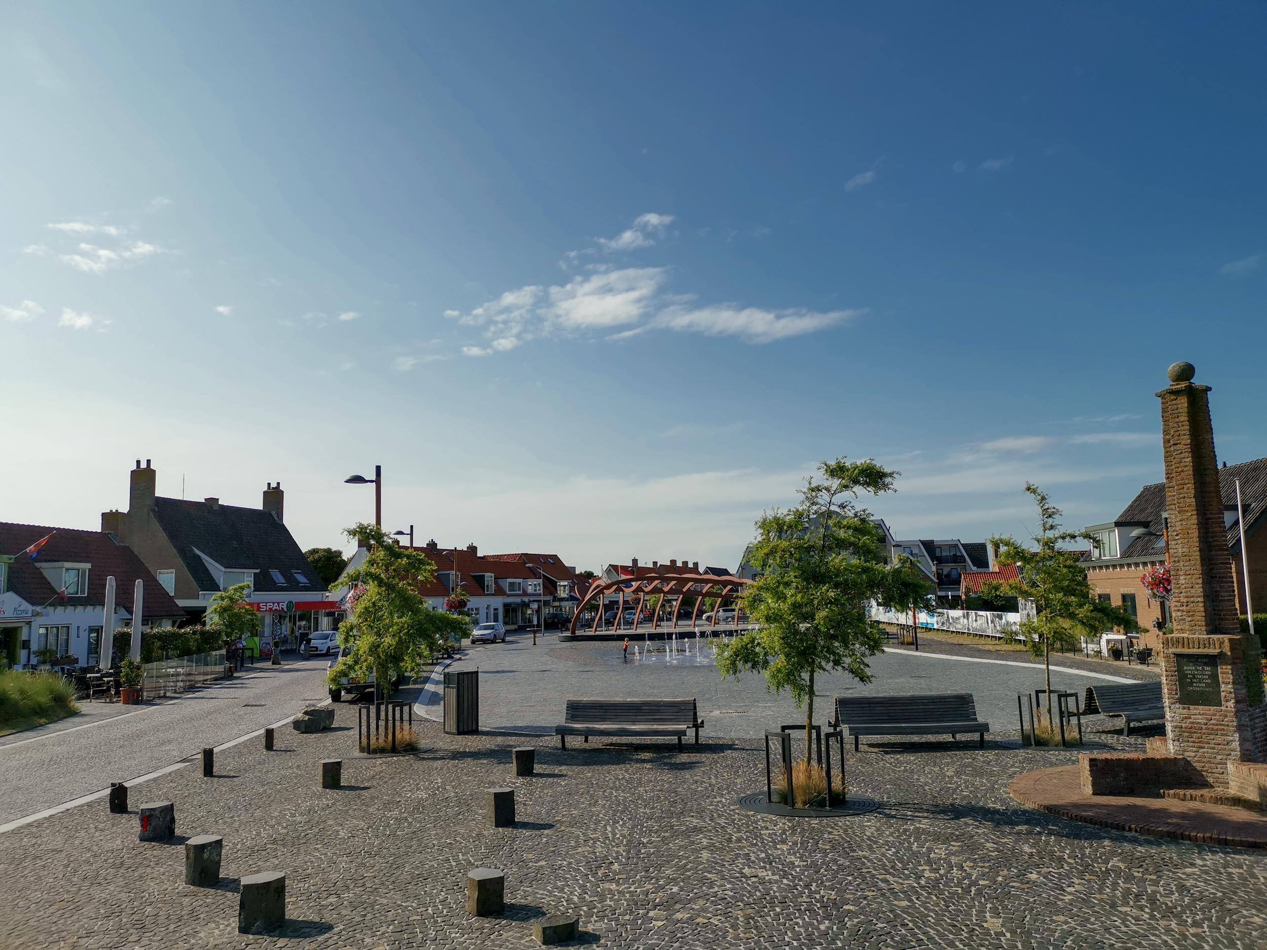 Petten Dorf