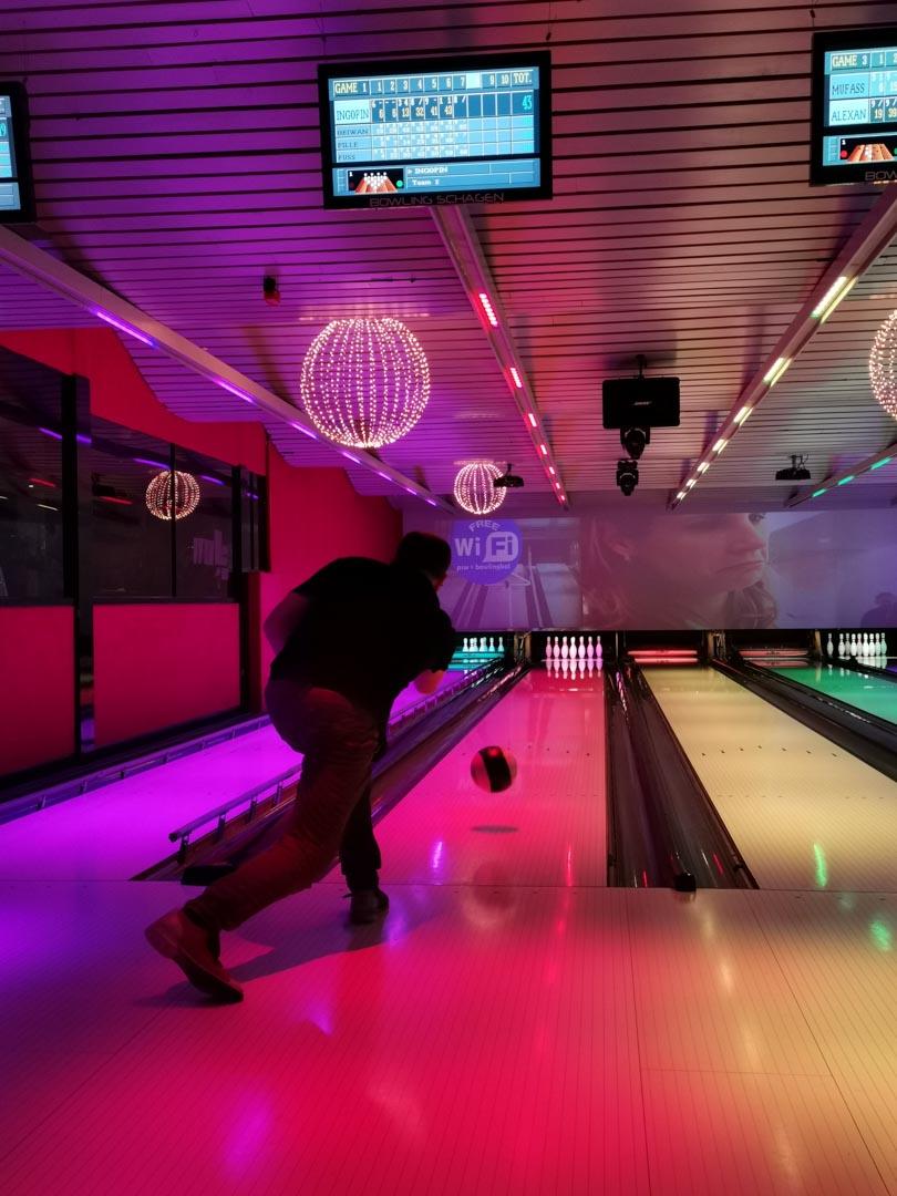 Bowling Schagen