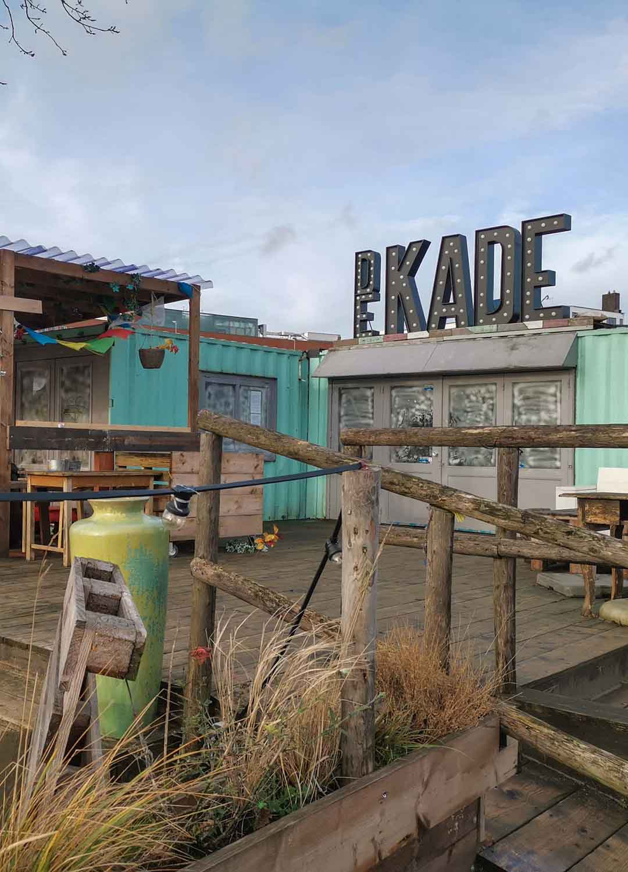 De Kade Alkmaar