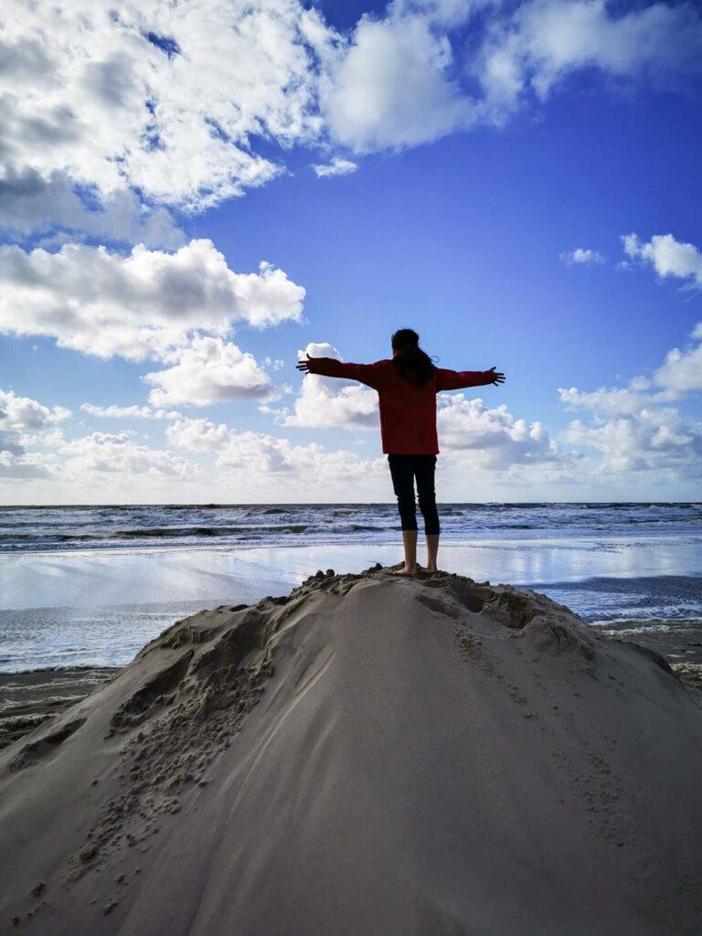 Petten beach